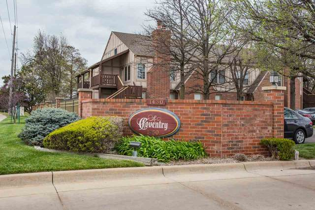1450 S Webb #523, Wichita, KS 67207 (MLS #594530) :: Pinnacle Realty Group