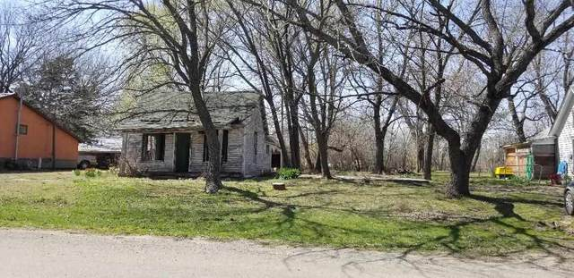 205 N Broad, Toronto, KS 66777 (MLS #594547) :: Keller Williams Hometown Partners