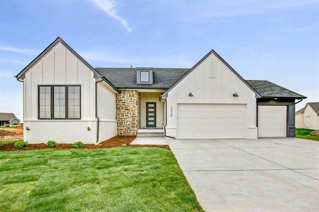 3228 Pine Grove Cir, Wichita, KS 67205 (MLS #594551) :: Kirk Short's Wichita Home Team
