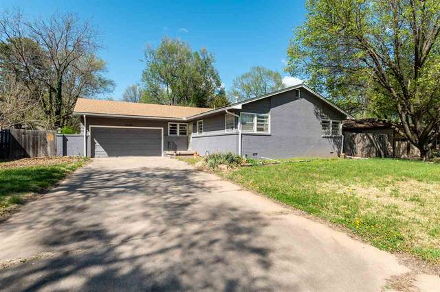 6120 E 9th, Wichita, KS 67208 (MLS #594562) :: Pinnacle Realty Group