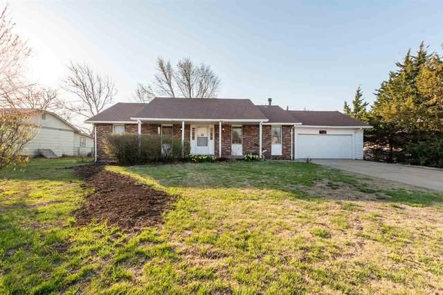 211 W Swanee Dr, Goddard, KS 67052 (MLS #594563) :: COSH Real Estate Services