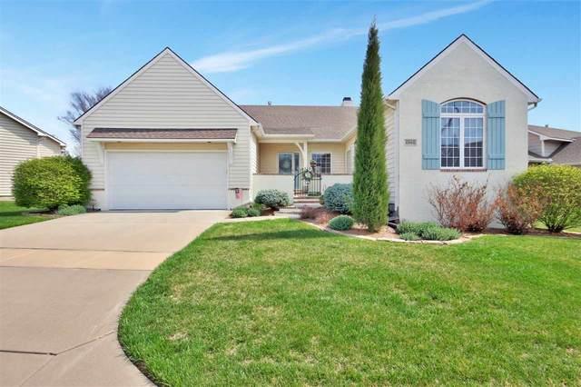13112 E Glen Creek St, Wichita, KS 67230 (MLS #594588) :: Pinnacle Realty Group