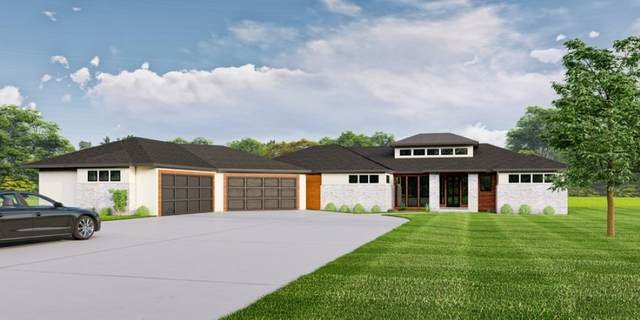 2107 N 159th E. Ct., Wichita, KS 67230 (MLS #594594) :: The Boulevard Group