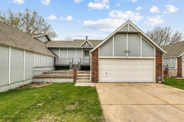 301 S Rock Rd #67, Derby, KS 67037 (MLS #594612) :: COSH Real Estate Services