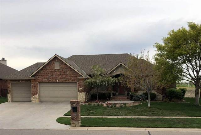 3018 W Bayview, Wichita, KS 67204 (MLS #594615) :: Pinnacle Realty Group