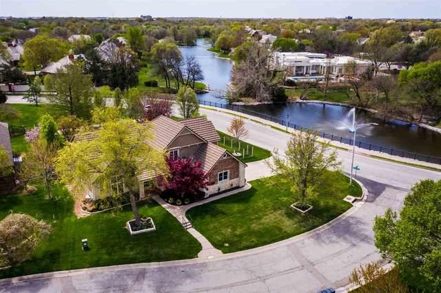 1010 N Cypress Dr, Wichita, KS 67206 (MLS #594626) :: Pinnacle Realty Group