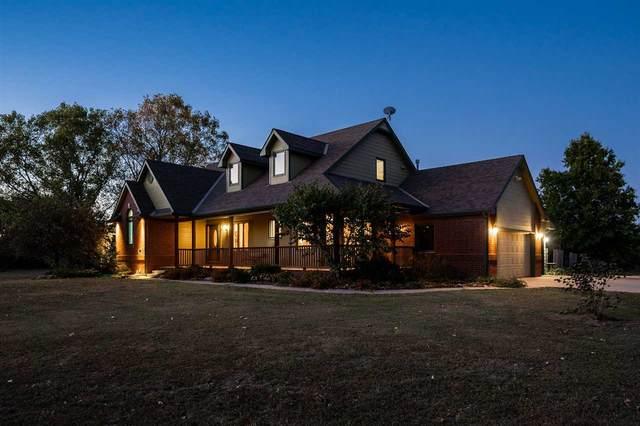 1059 N 199TH STREET CIR W, Goddard, KS 67052 (MLS #594654) :: COSH Real Estate Services