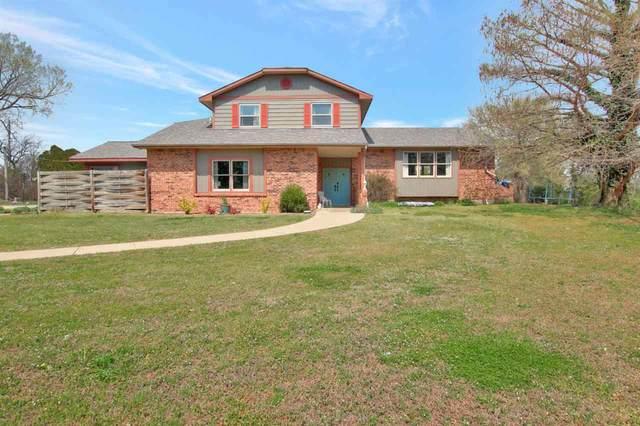 12498 SW 90th St, Andover, KS 67002 (MLS #594670) :: COSH Real Estate Services