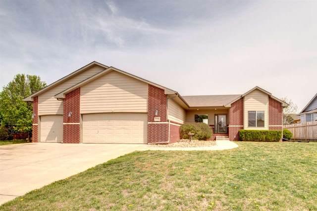 2308 Bristol Ln, Newton, KS 67114 (MLS #594705) :: Kirk Short's Wichita Home Team