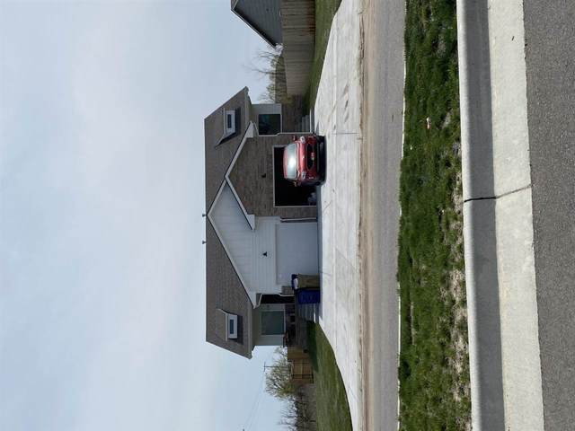 636 N Grandstone 638 N Grandston, Kechi, KS 67067 (MLS #594713) :: COSH Real Estate Services