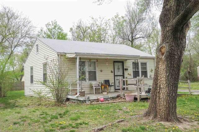 2043 N Minnesota Ave, Wichita, KS 67214 (MLS #594714) :: COSH Real Estate Services