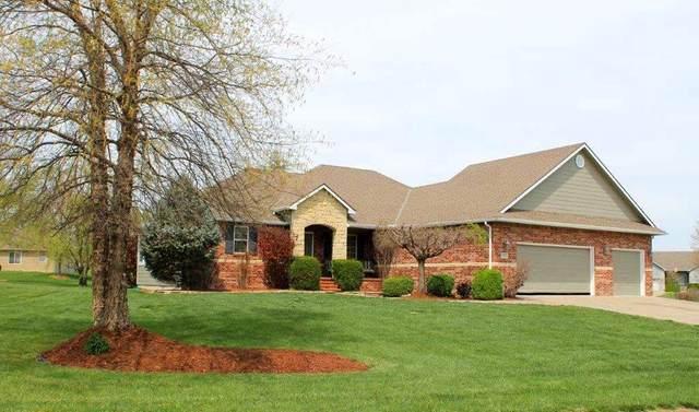 706 Quail Nest Rd, Winfield, KS 67156 (MLS #594728) :: COSH Real Estate Services