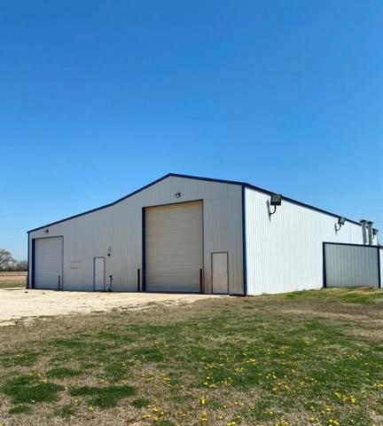 887 Frontage Rd, Harper, KS 67058 (MLS #594730) :: Keller Williams Hometown Partners