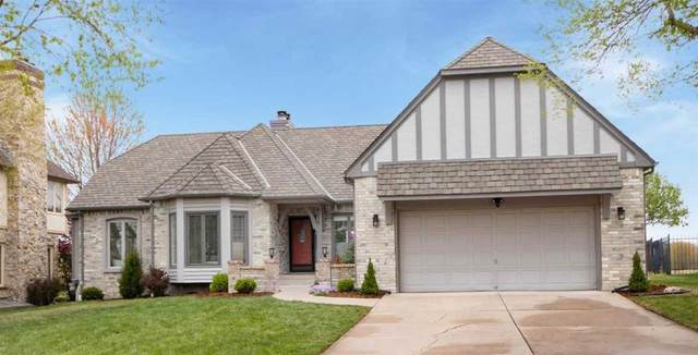 4034 N Tara Cir, Wichita, KS 67226 (MLS #594755) :: Kirk Short's Wichita Home Team