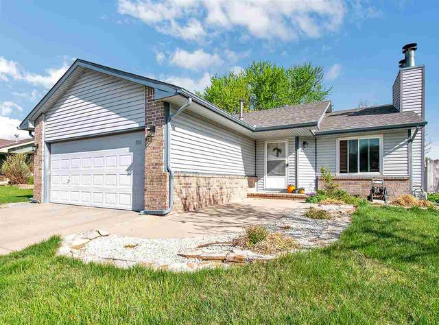 10814 W Carr Ave, Wichita, KS 67209 (MLS #594762) :: COSH Real Estate Services