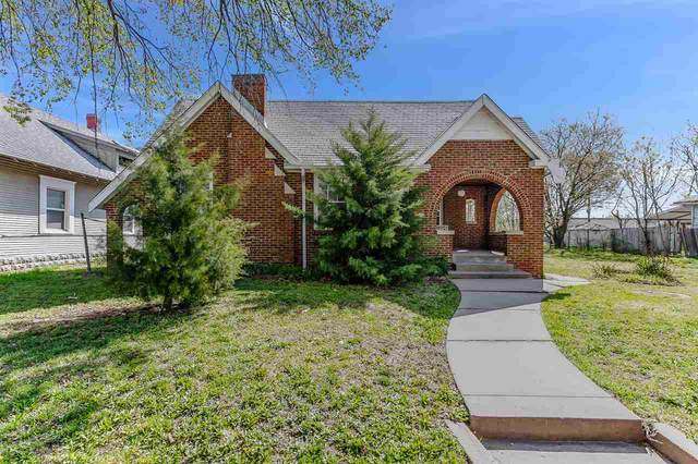 1204 S Market, Wichita, KS 67211 (MLS #594774) :: Keller Williams Hometown Partners