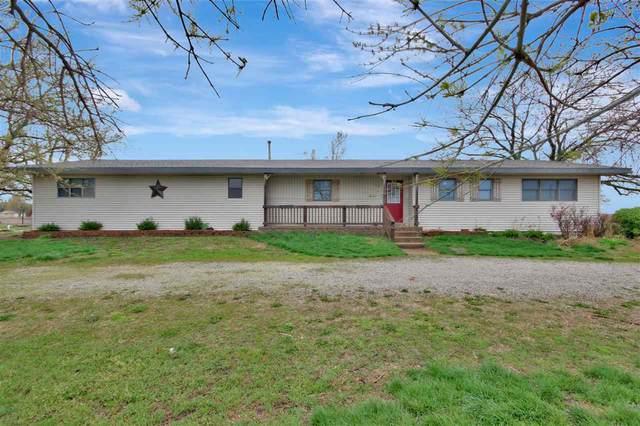 7425 N Tyler Rd, Valley Center, KS 67147 (MLS #594791) :: Preister and Partners | Keller Williams Hometown Partners