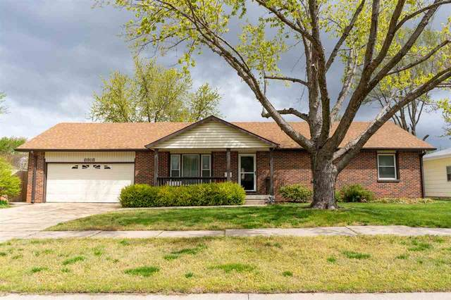 8916 W Birch Ln, Wichita, KS 67212 (MLS #594795) :: Kirk Short's Wichita Home Team