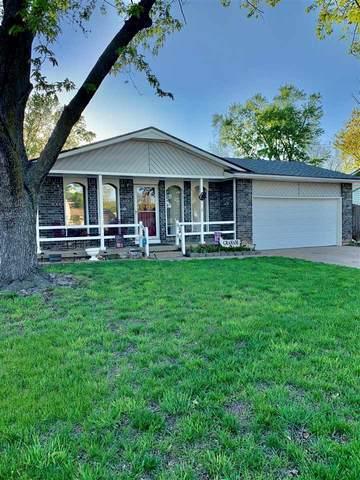 3339 S Mccomas, Wichita, KS 67217 (MLS #594812) :: COSH Real Estate Services