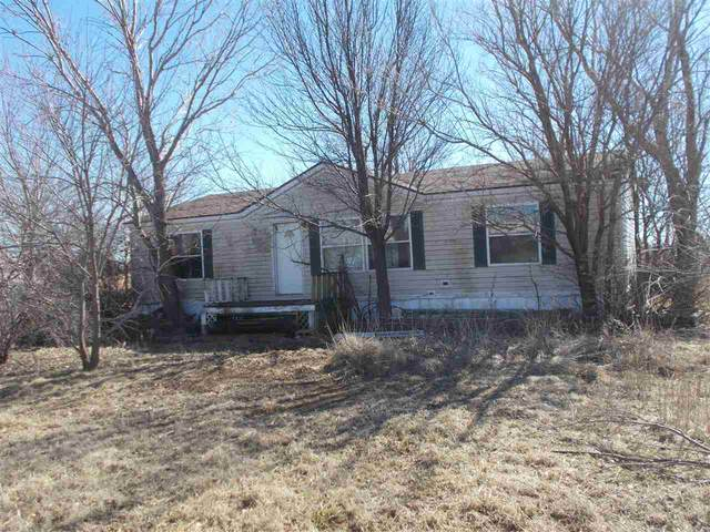 9325 W 82nd N, Valley Center, KS 67147 (MLS #594813) :: The Boulevard Group