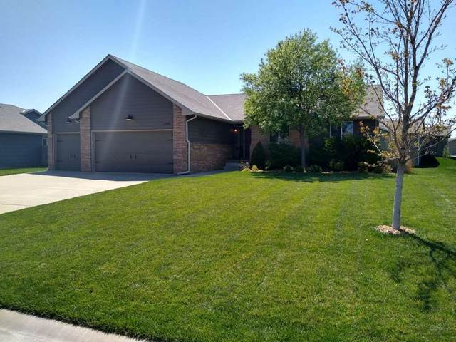 6988 N Wendell St, Park City, KS 67219 (MLS #594831) :: Preister and Partners | Keller Williams Hometown Partners