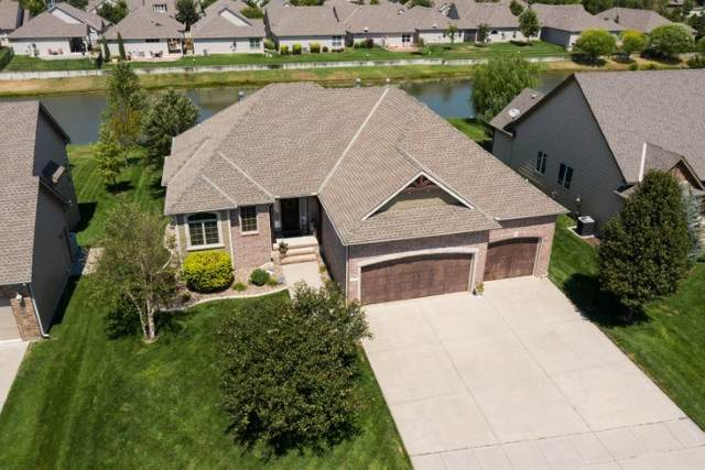 3928 N Goldenrod Ct, Maize, KS 67101 (MLS #594850) :: COSH Real Estate Services