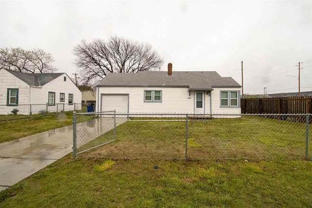 2210 N Minnesota Ave, Wichita, KS 67219 (MLS #594916) :: COSH Real Estate Services