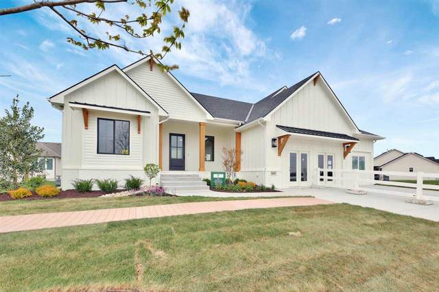 11420 E Brookview St., Wichita, KS 67226 (MLS #594998) :: Keller Williams Hometown Partners