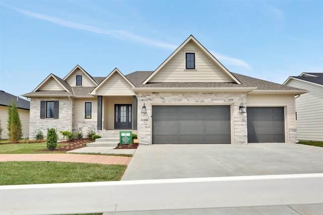 11416 E Brookview, Wichita, KS 67226 (MLS #594999) :: Keller Williams Hometown Partners