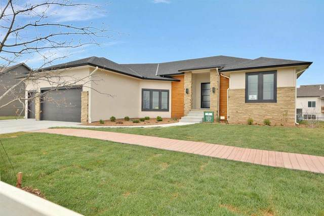 11412 E Brookview St, Wichita, KS 67226 (MLS #595056) :: COSH Real Estate Services