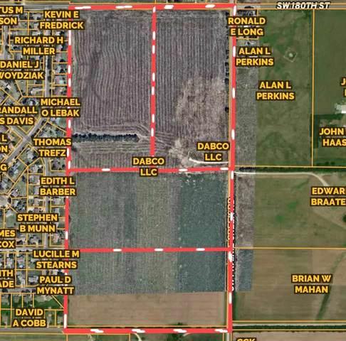 18239 SW Prairie Creek Rd, Rose Hill, KS 67133 (MLS #595097) :: Pinnacle Realty Group