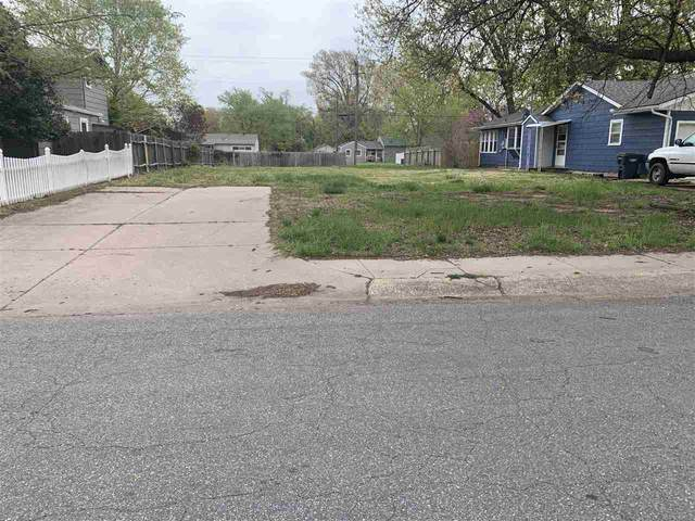 158 S German Ave, Haysville, KS 67060 (MLS #595104) :: COSH Real Estate Services