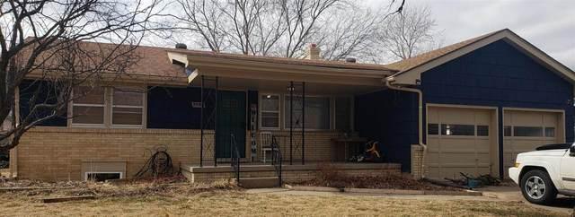 2055 S Volutsia, Wichita, KS 67211 (MLS #595115) :: Kirk Short's Wichita Home Team