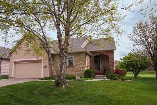 8749 W Northridge Ct, Wichita, KS 67205 (MLS #595120) :: Pinnacle Realty Group