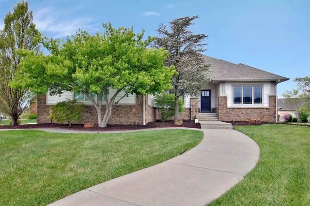1721 S Triple Crown Ct, Wichita, KS 67230 (MLS #595153) :: COSH Real Estate Services