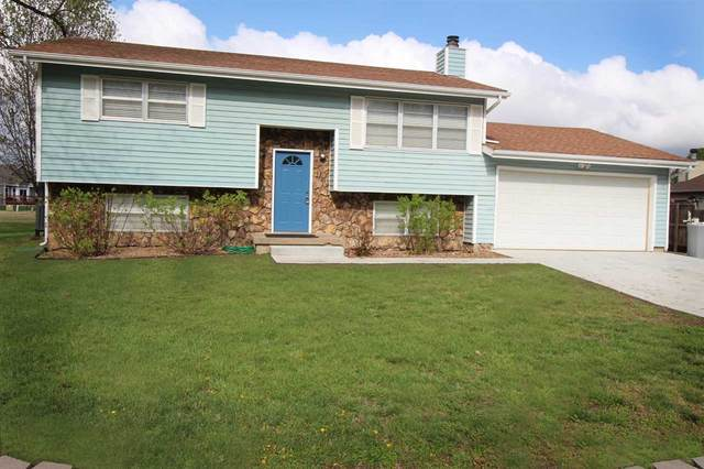 2 Windmill Ct, Valley Center, KS 67147 (MLS #595186) :: Preister and Partners | Keller Williams Hometown Partners