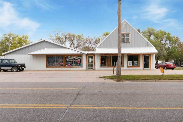 902 W 29th St N Ste 100, 102, 1, Wichita, KS 67204 (MLS #595224) :: COSH Real Estate Services