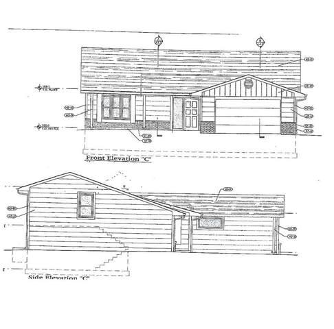 1204 Windover Blvd, Hesston, KS 67062 (MLS #595248) :: Keller Williams Hometown Partners