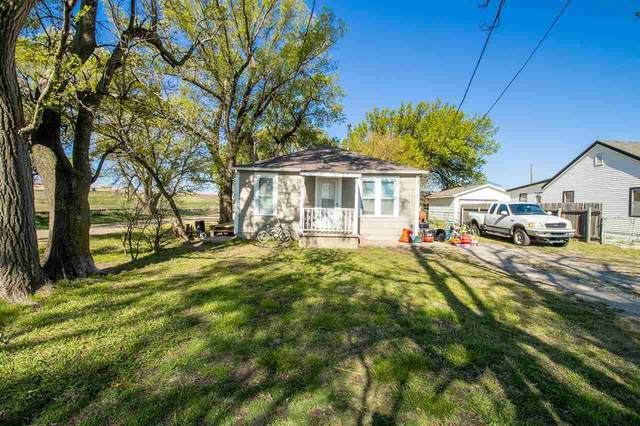 4011 N Dale Ave, Wichita, KS 67204 (MLS #595265) :: COSH Real Estate Services