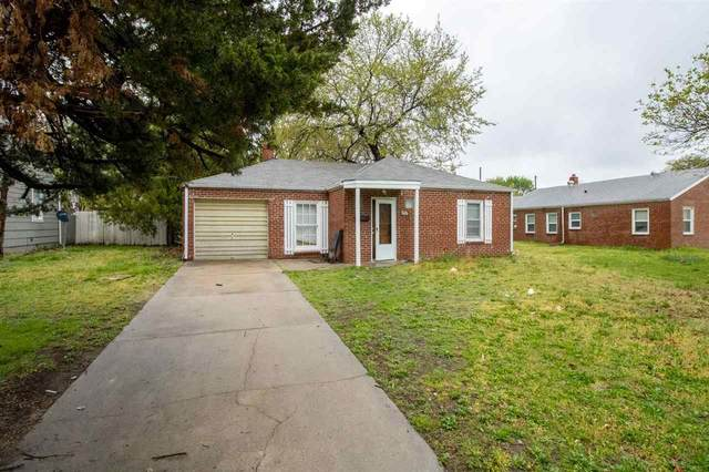610 N Old Manor Rd, Wichita, KS 67208 (MLS #595280) :: COSH Real Estate Services