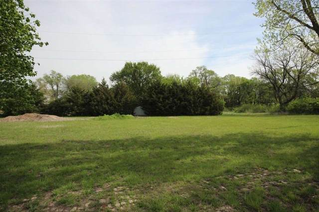 610 S Pleasantview Dr, Andover, KS 67002 (MLS #595304) :: The Boulevard Group