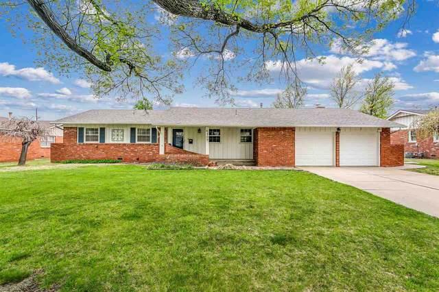 6409 E Elm St, Wichita, KS 67206 (MLS #595317) :: Kirk Short's Wichita Home Team