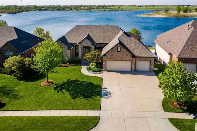 2009 W Driftwood St, Wichita, KS 67204 (MLS #595451) :: COSH Real Estate Services