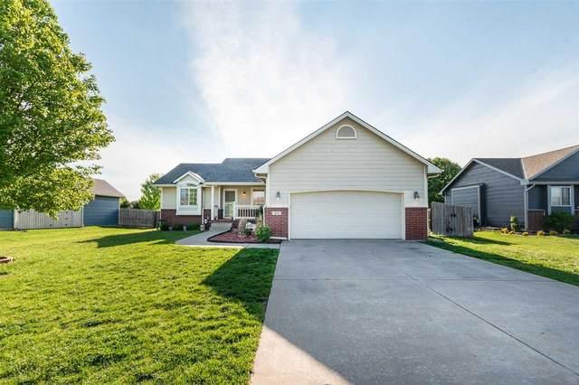 611 Austin, Sedgwick, KS 67135 (MLS #595456) :: COSH Real Estate Services