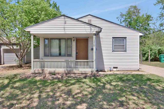 3420 W 10th St N, Wichita, KS 67203 (MLS #595493) :: Kirk Short's Wichita Home Team