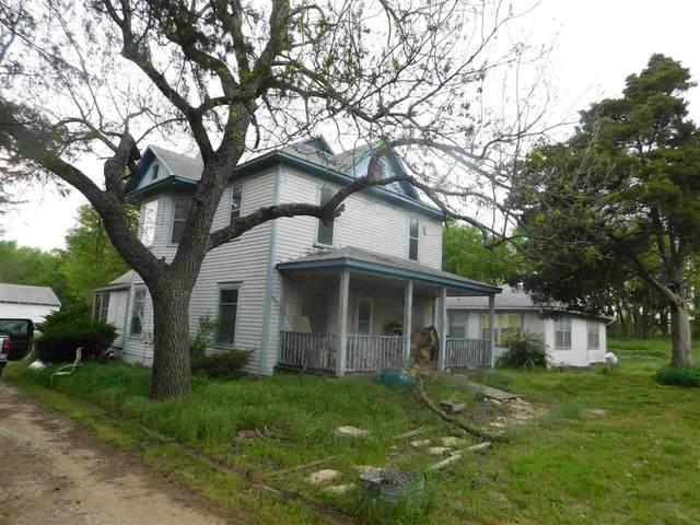 12429 N 143rd St E, Valley Center, KS 67067 (MLS #595514) :: Preister and Partners | Keller Williams Hometown Partners