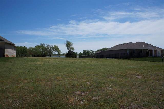 6620 S Hydraulic Drive, Haysville, KS 67060 (MLS #595515) :: The Boulevard Group