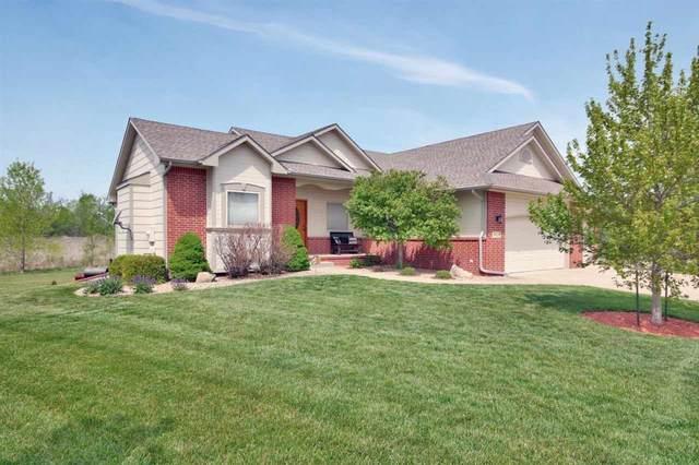 4807 N Hobby St, Wichita, KS 67219 (MLS #595539) :: Kirk Short's Wichita Home Team