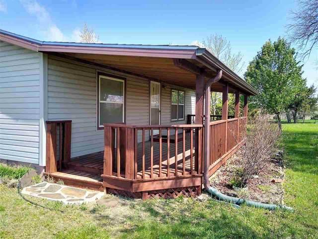 394 Elk Rd, Toronto, KS 66777 (MLS #595614) :: Keller Williams Hometown Partners