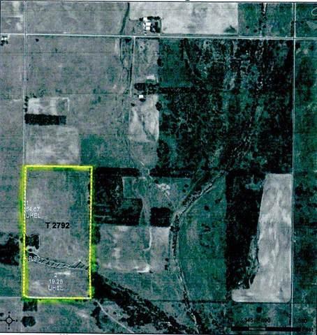 SW 120 Ave, Attica, KS 67009 (MLS #595625) :: Kirk Short's Wichita Home Team
